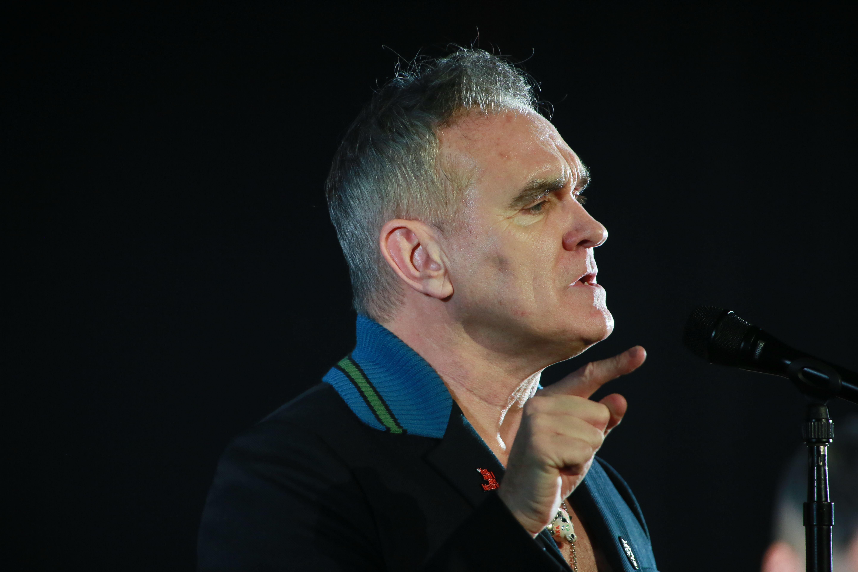 Der Spiegel Put Audio Recording Of Morrissey Interview Online After Singer Denies Supporting Kevin