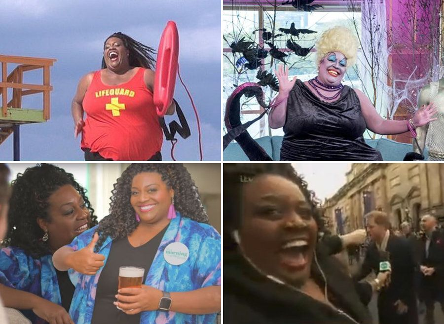 15 Times Alison Hammond Was The True Star Of