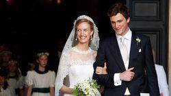 Vestidos de novias de la realeza de todo el mundo: toma nota, Meghan