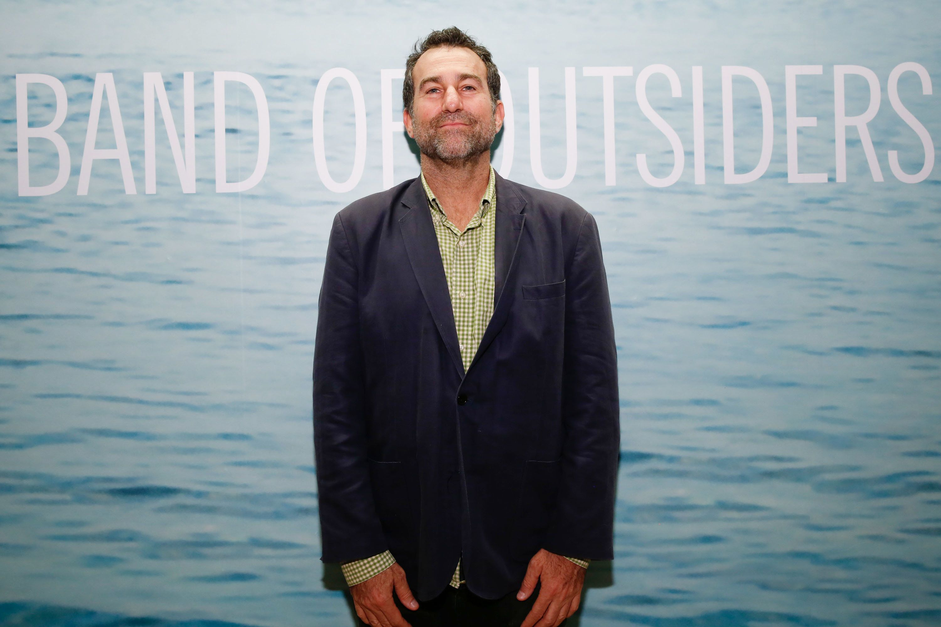 NEW YORK, NY - OCTOBER 07:  Restaurateur Ken Friedman attends the Band of Outsiders and Bon Appetit Magazine celebration of the opening of Milk Bar Soho at the Band of Outsider's Soho store on October 7, 2014 in New York City.  (Photo by JP Yim/Getty Images for Band of Outsiders)