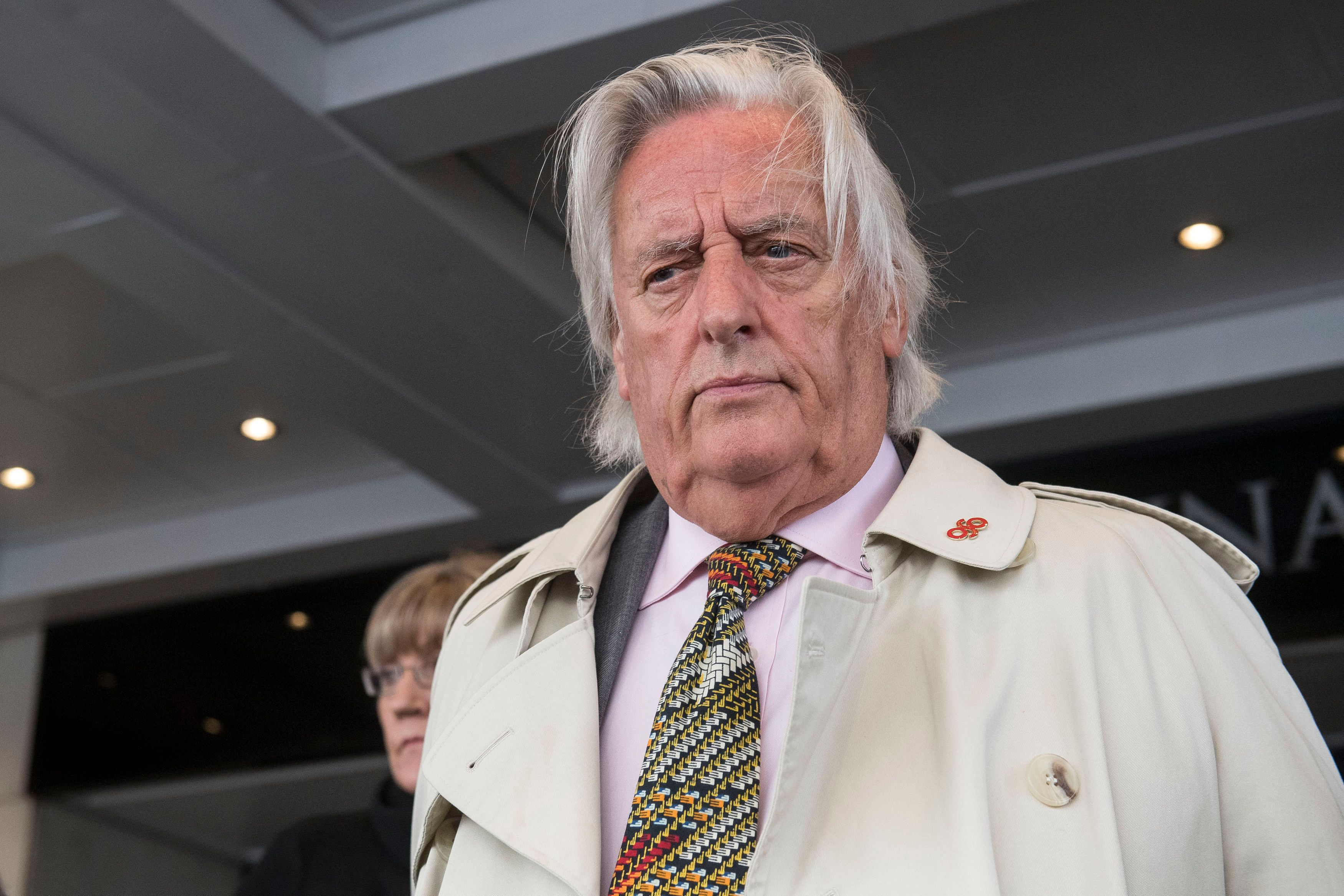 'The restoration of public confidence generally and the restoration of confidence by those most affected, as claimed by the Prime Minister, are yet to be fully engaged,' lawyer Michael Mansfield told the inquiry