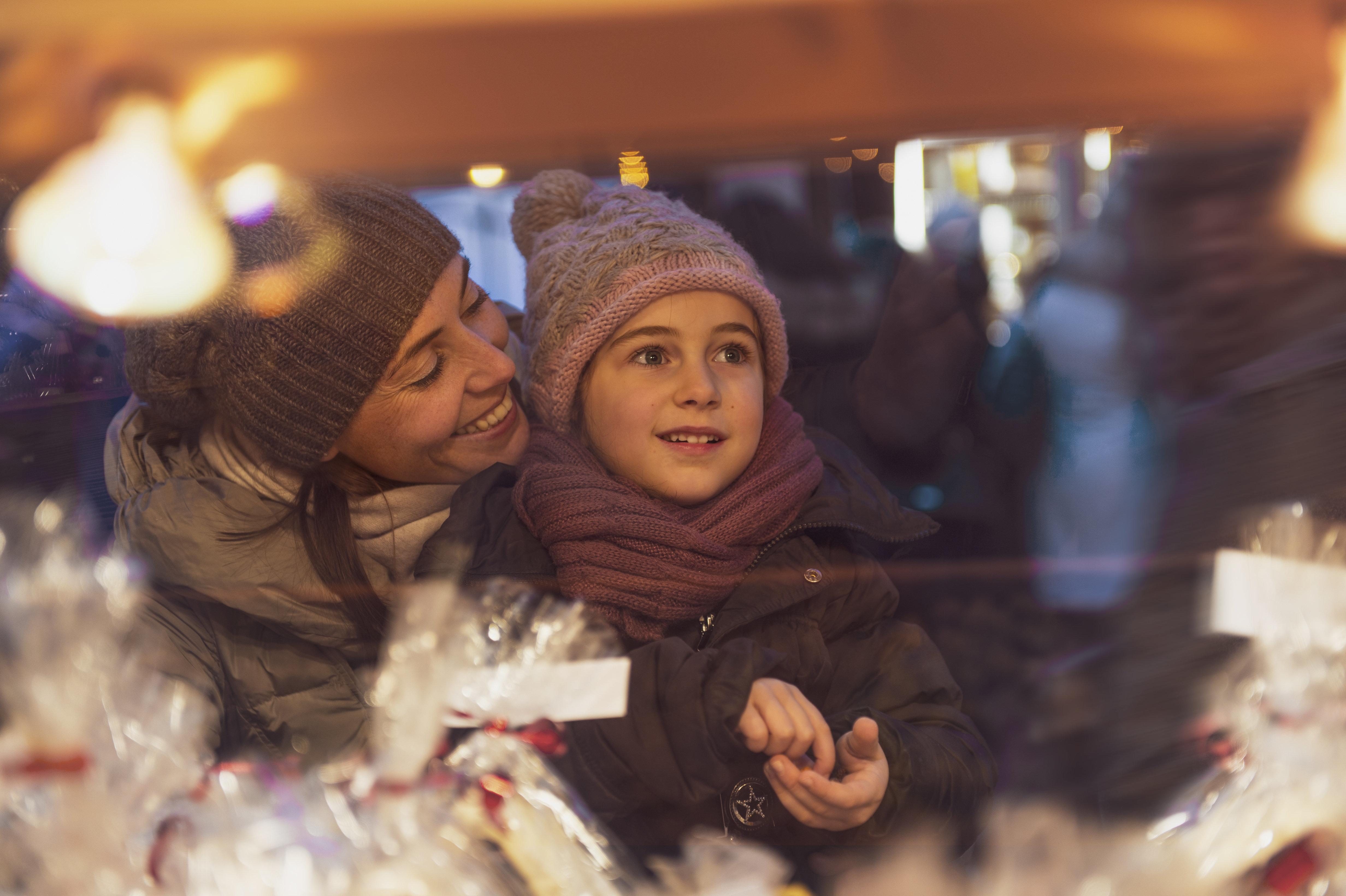 Warum Kinder, die keine Spielsachen zu Weihnachten bekommen, einen entscheidenden Vorteil im Leben