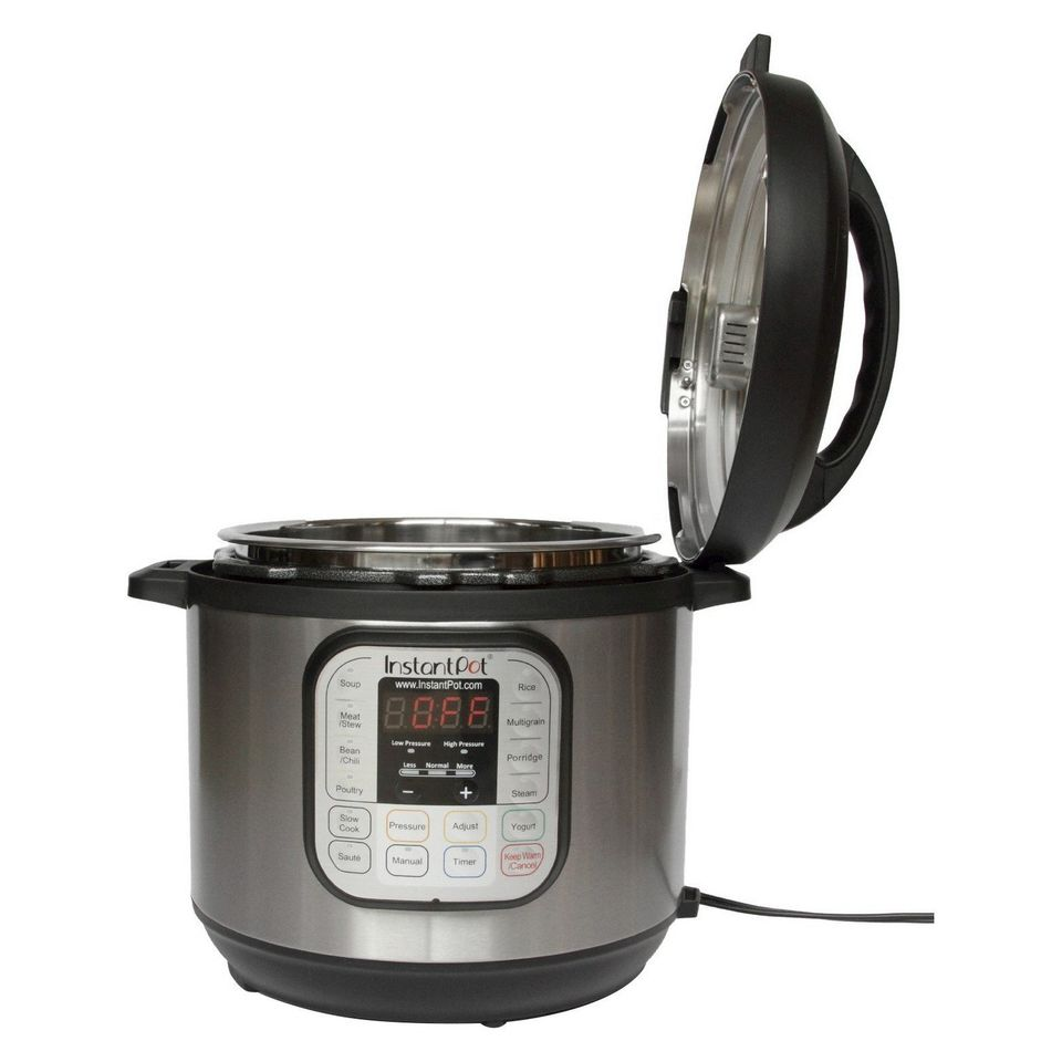 "Shop their collection of Instant Pots <a href=""https://www.target.com/bp/instant+pot"" target=""_blank"">here</a>."
