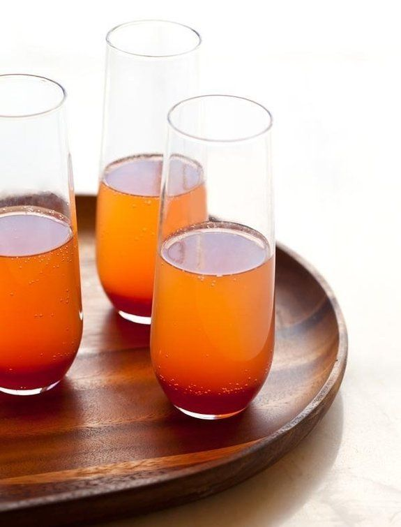 """<strong>Get the<a href=""""http://www.spoonforkbacon.com/2011/10/spice-blood-orange-champagne-punch/"""" target=""""_blank"""">Spic"""