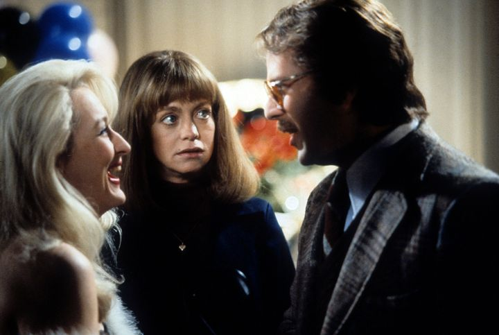"""The 1992 black comedy """"Death Becomes Her,""""starring Meryl Streep, Goldie Hawn and Bruce Willis, is being adapted for the"""