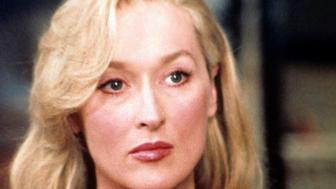 Meryl Streep in a scene from the film 'Death Becomes Her', 1992. (Photo by Universal Pictures/Getty Images)