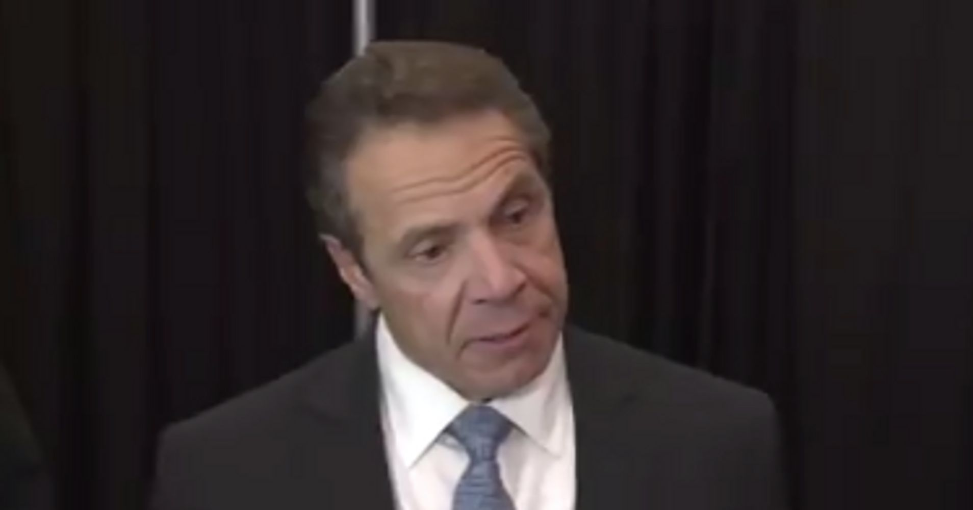 New York Gov. Cuomo Puts Blame On Everyone Else For Harassment In State Capitol