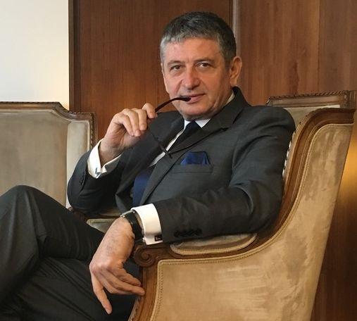 Ambassador Branko Neskovic