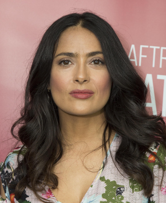 Harvey Weinstein's Rep Responds To Salma Hayek Sexual Harassment