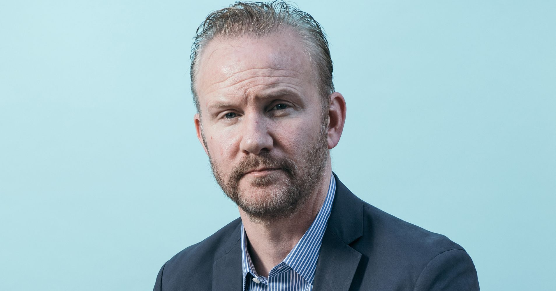 Morgan Spurlock Admits History Of Sexual Misconduct, Including Rape Accusation