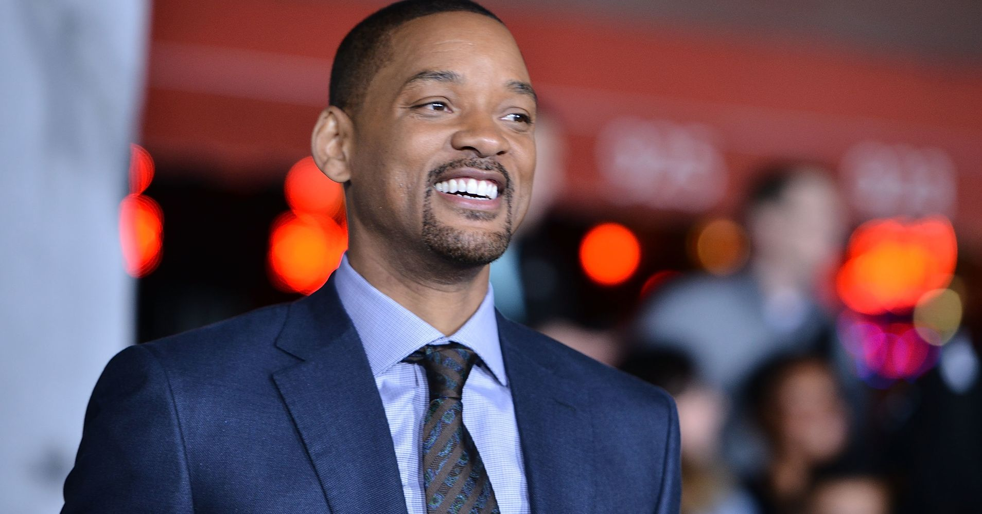 Will Smith's Comments On Roy Moore's Defeat Are Something Else