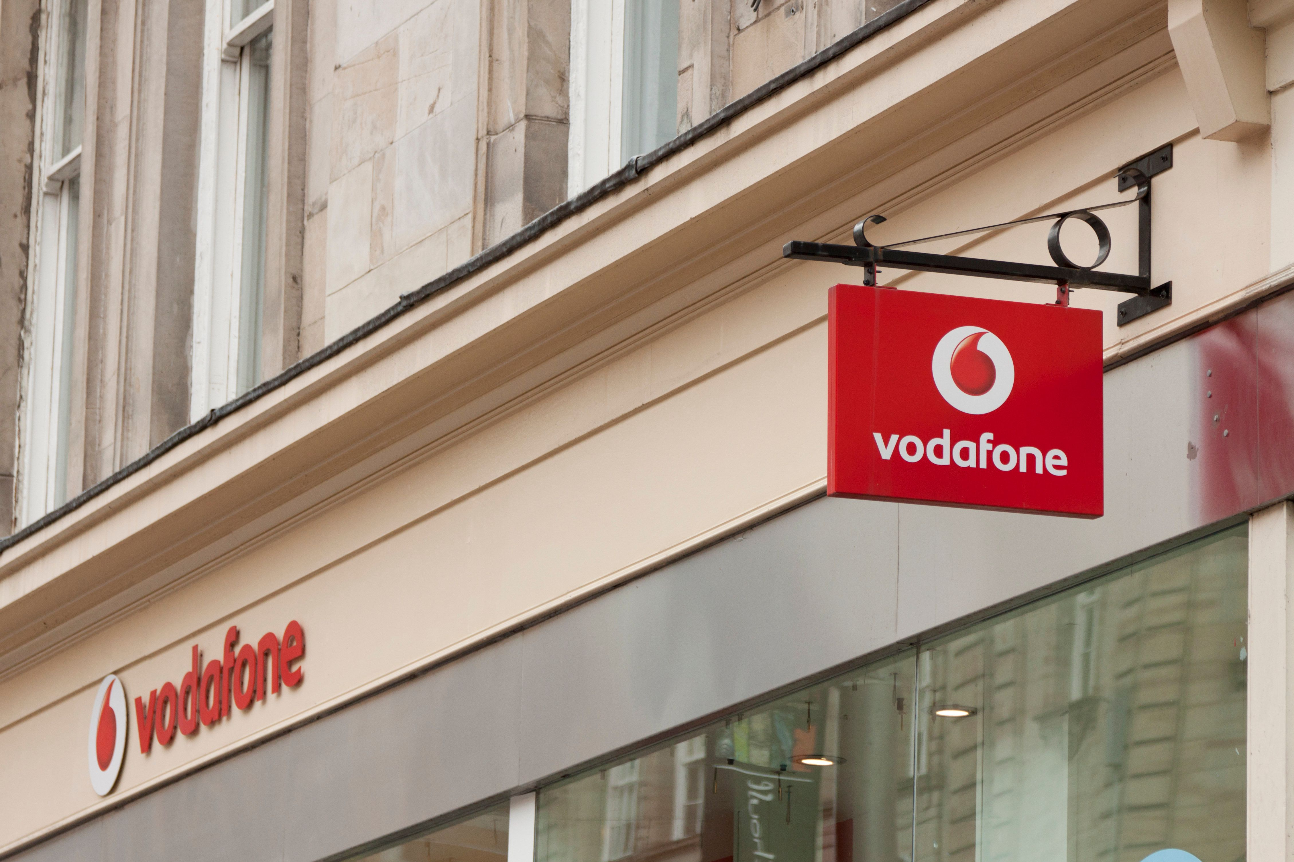 Vodafone Customers Can Quit Their Contracts For Free Thanks To A New Roaming