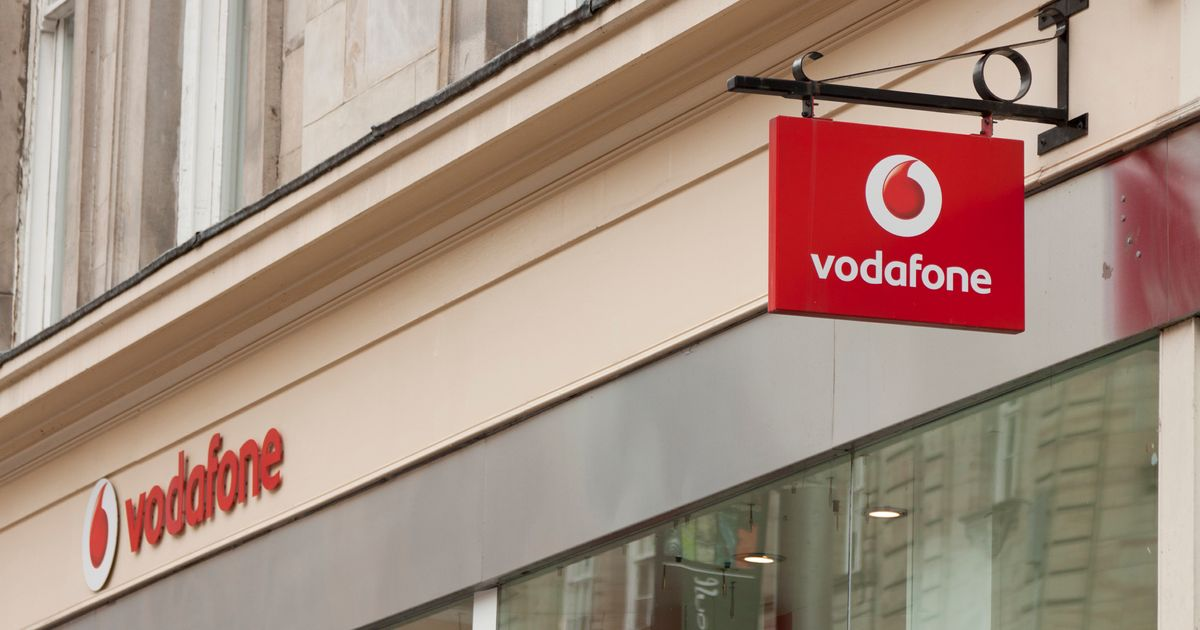 Vodafone Customers Can Quit Their Contracts For Free Thanks