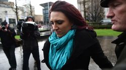 Britain First's Jayda Fransen And Paul Golding Arrested In