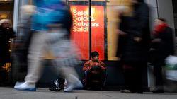 Die Ungleichheit in Deutschland ist so groß wie zuletzt vor Ausbruch des 1.