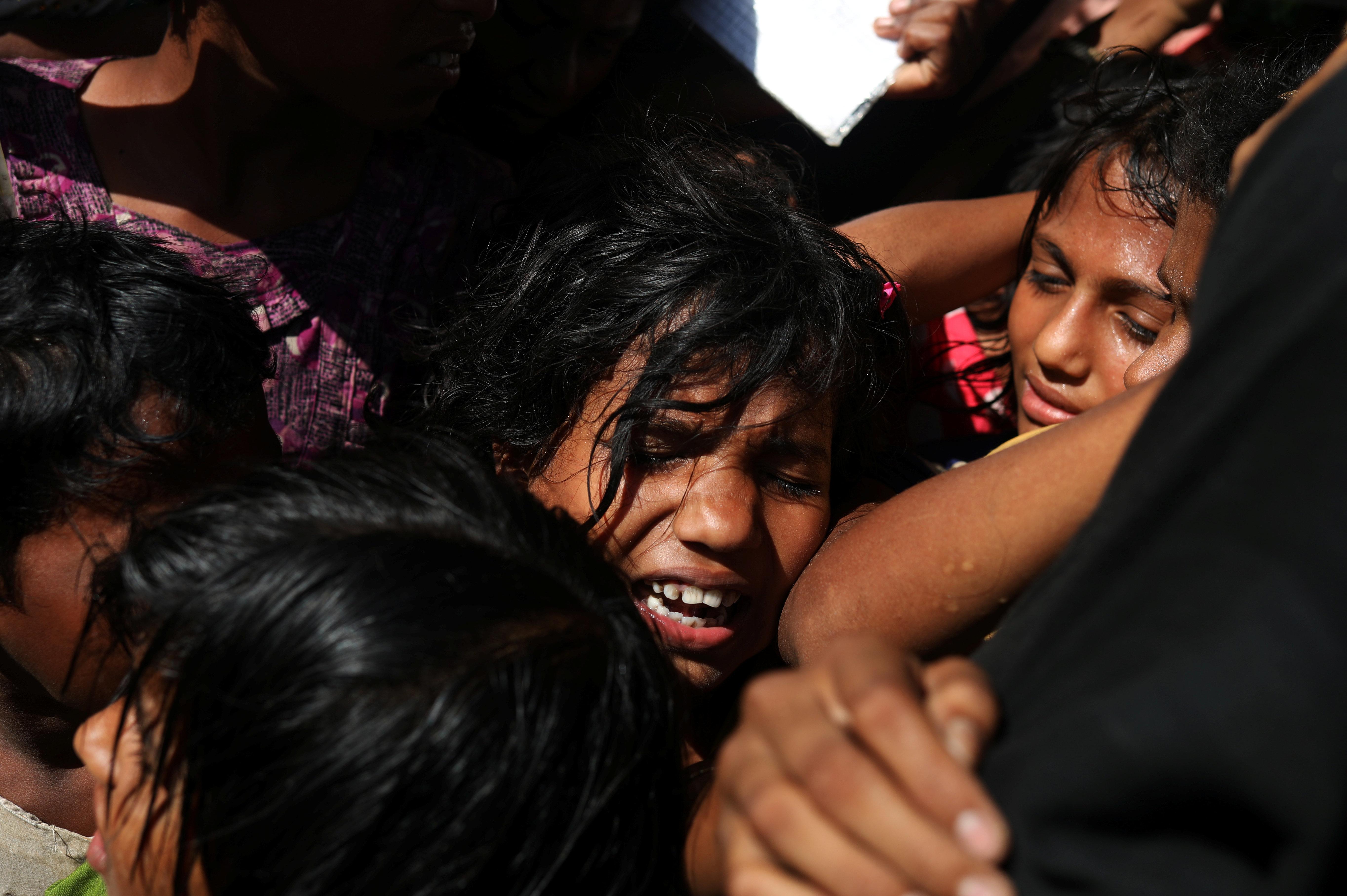 Reuters Reporters Jailed in Myanmar Over Alleged Secret Documents