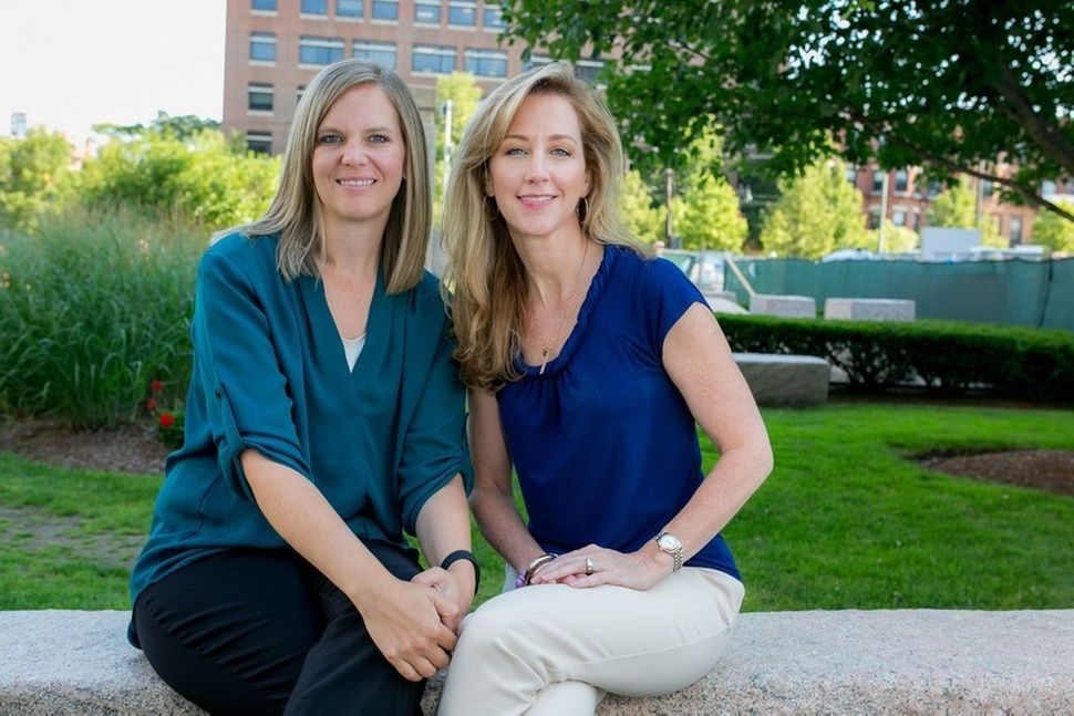 Michele Gay and Alissa Parker foundedSafe and Sound Schoolsto create more secure learning environments for young people.