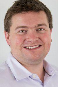 <em>Blake Scholl, founder and CEO, Boom</em>