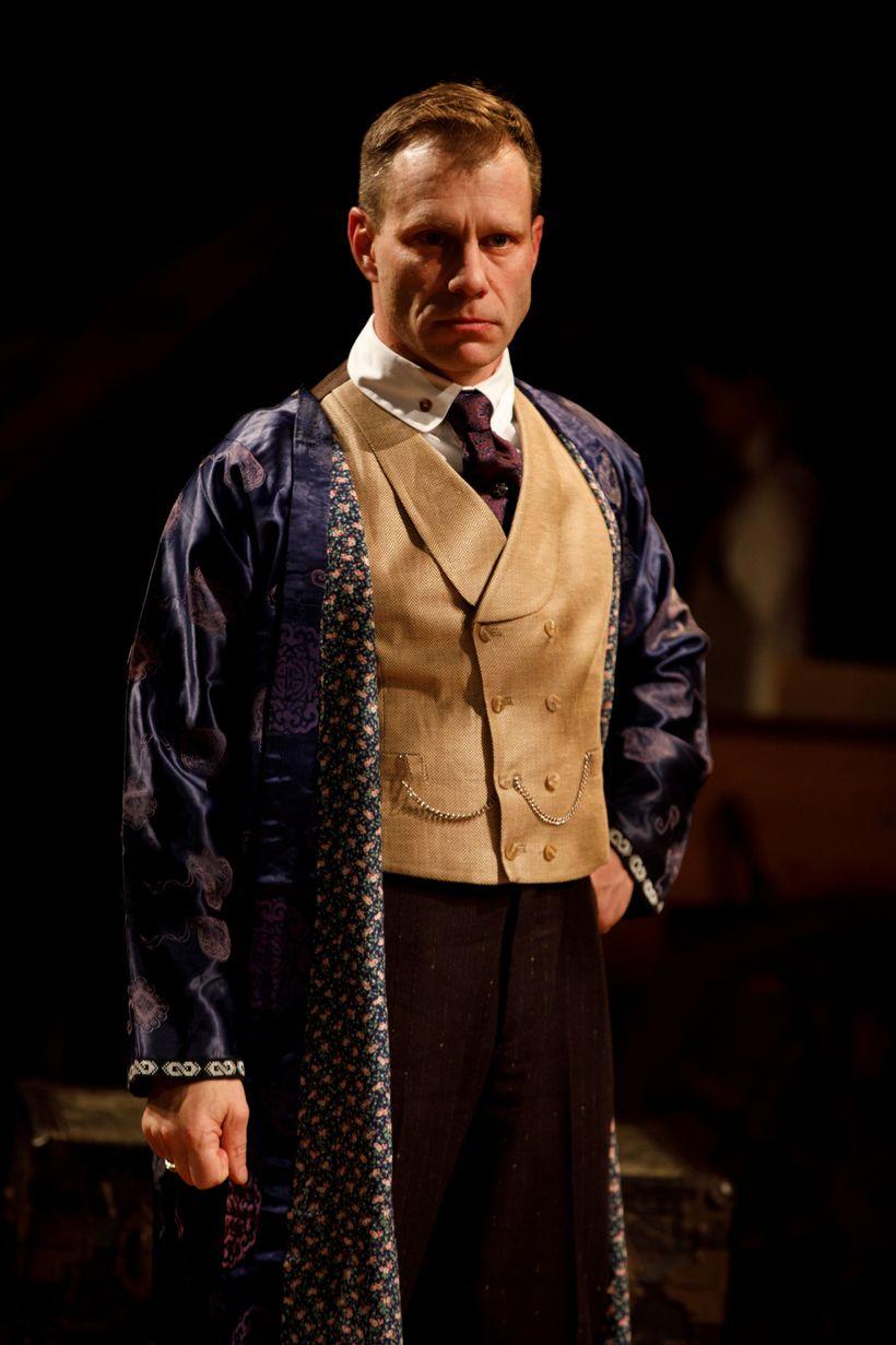 Noah Brody in <em>Twelfth Night</em>