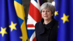 May Refuses To Say If She Will Compromise With Tory Rebels Ahead Of Another Potential