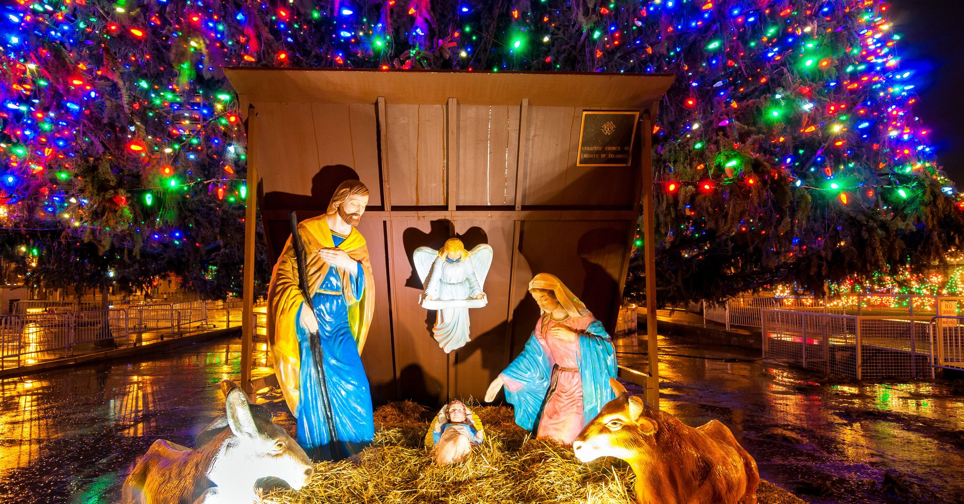 More People Are Celebrating Christmas Without Religion