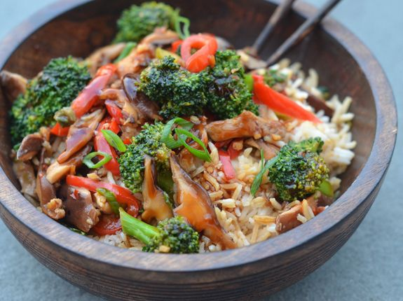 11 Super Easy Weeknight Meals To Get You Through The