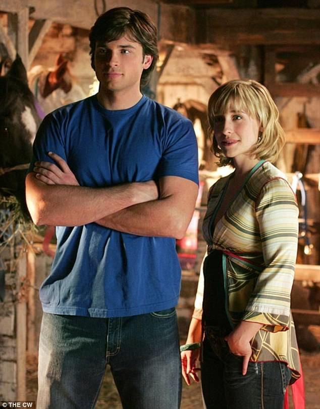 It has been widely reported in various outlets that former <em>Smallville </em>actress Allison Mack is second in command of N
