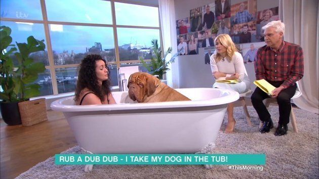 27 Times 'This Morning' Was The Most Ridiculous Show Of