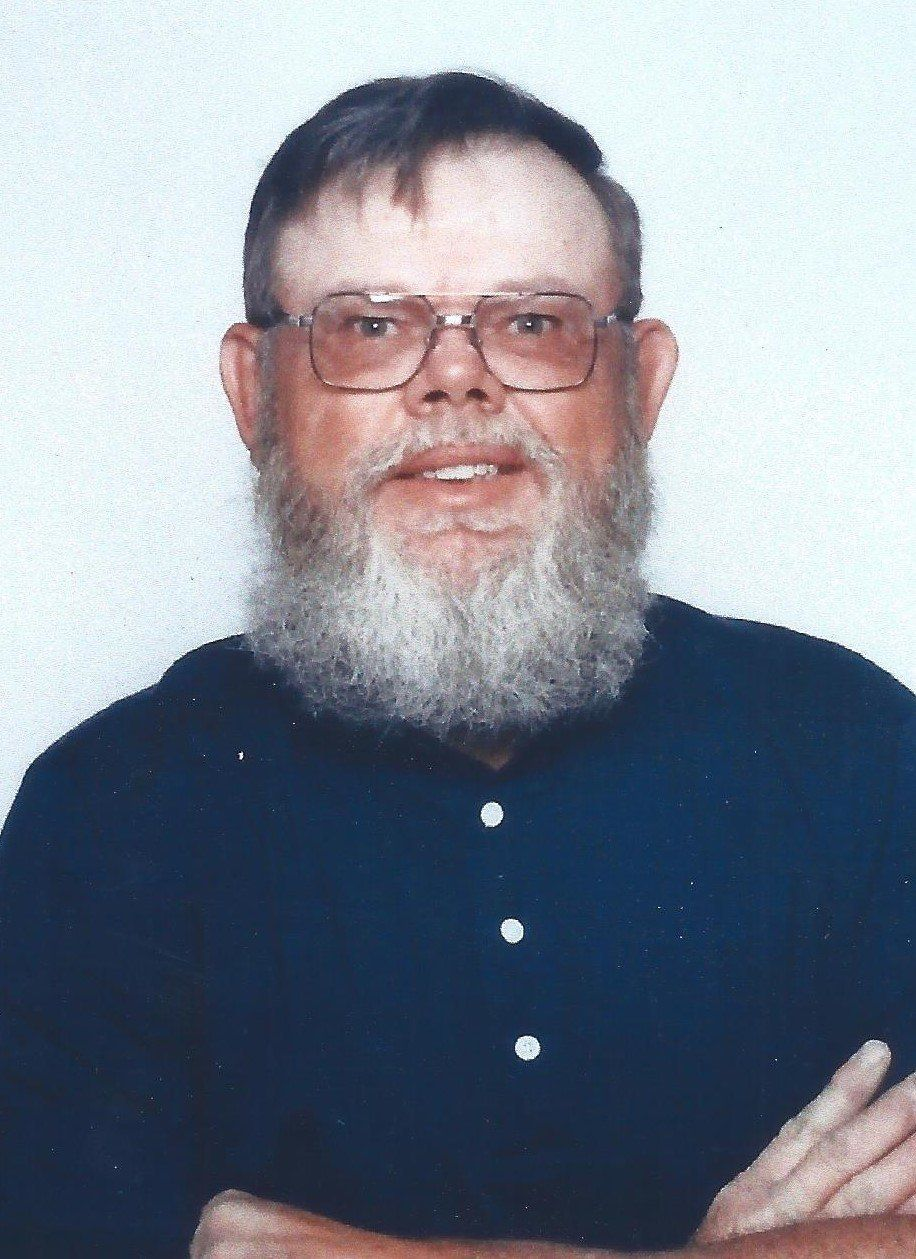 Jim Spencer, not long before his death.