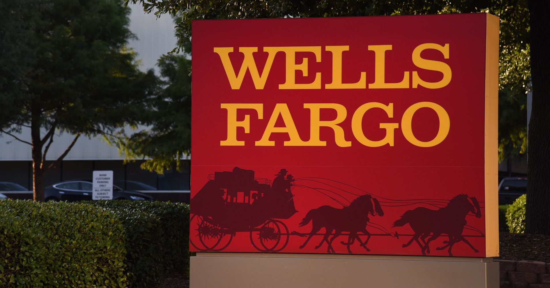 Navajo Nation Sues Wells Fargo Over 'Outrageous,' Predatory Practices