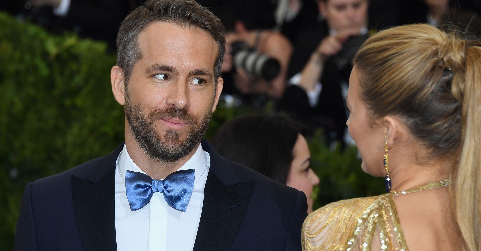 Deadpool Won't Stop Trolling Disney-Fox Merger, Thanks To Ryan Reynolds