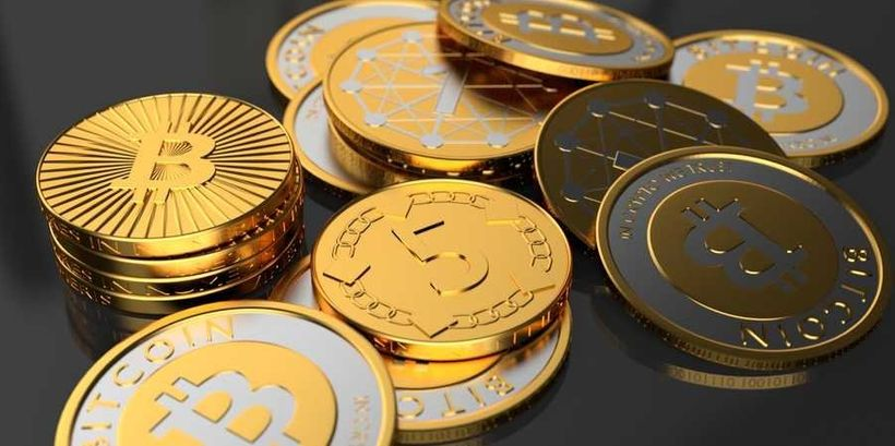 Cryptocurrencies are seeing a rapid adoption among consumers that will need banking services.