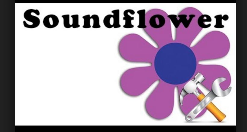 "Soundflower<a rel=""nofollow"" href=""https://soundflower.en.softonic.com/mac/download"" target=""_blank"">Soundflower</a>"