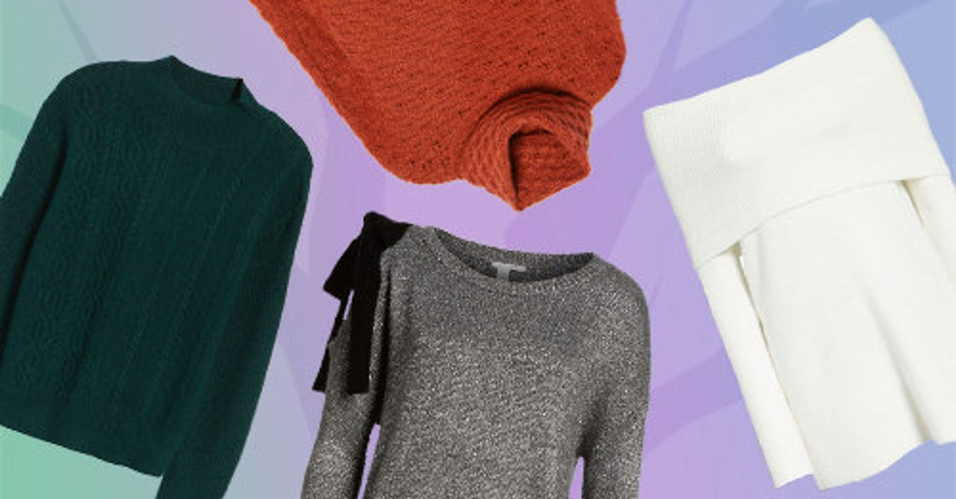 579cb639bf7 5 Sweaters That Will Keep You Cozy All Winter Long