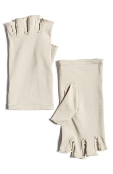 """These gloves are perfect for gifting a <a href=""""https://shop.nordstrom.com/s/iluminage-skin-rejuvenating-gloves/4346825?origi"""