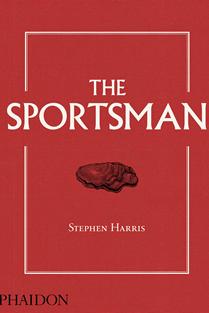 <p>The Sportsman by Stephen Harris</p>