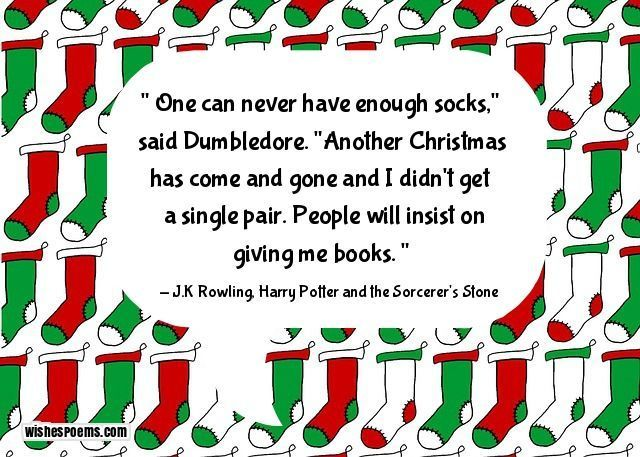 another christmas has come and gone and i didnt get a single pair people will insist on giving me books jk rowling harry potter and the sorcerers