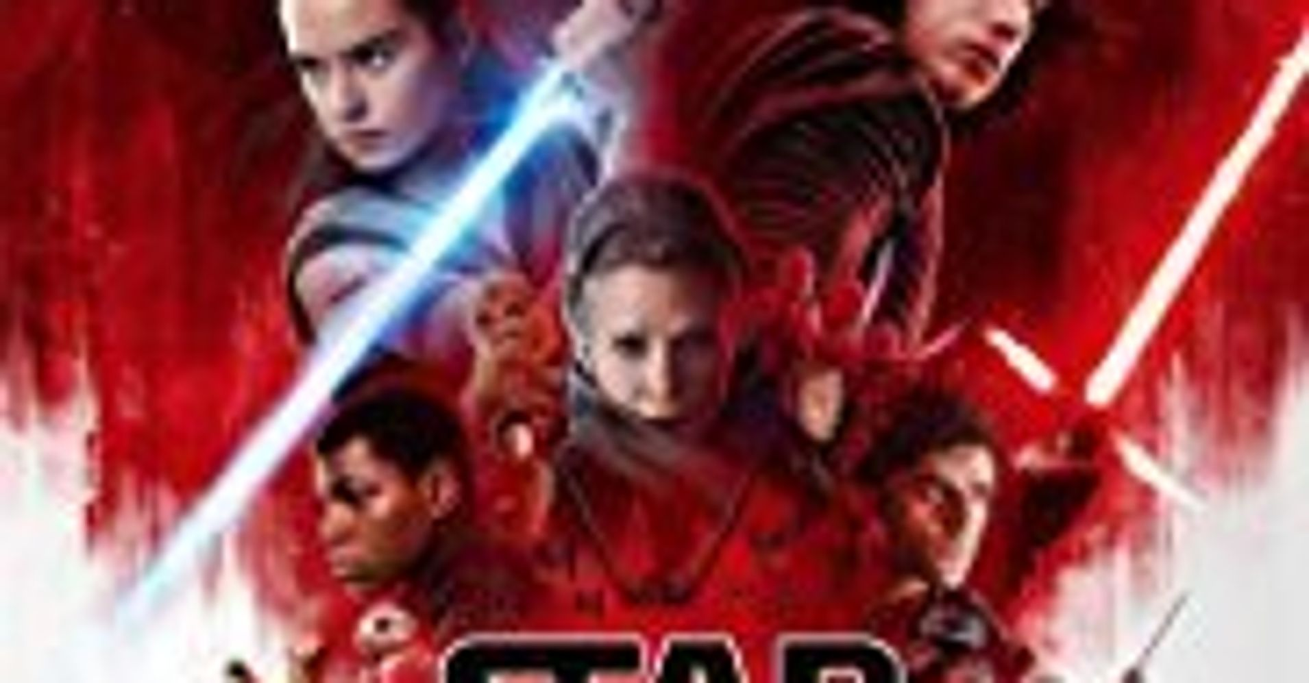 Star Wars: The Last Jedi – Just as Mind-Boggling As The Others!