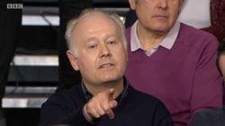 BBC Question Time Brexiteer's 'Ballot Paper' Monologue Speaks To Heart Of Debate On