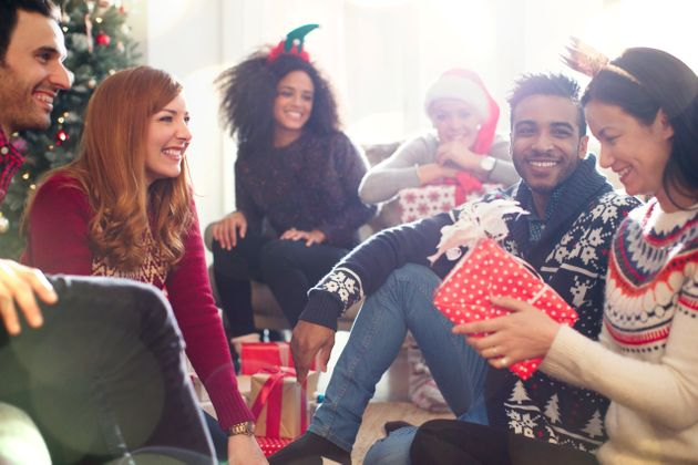 Depending on where you grew up, you may callthe popular gift exchange game Yankee Swap, White Elephant...