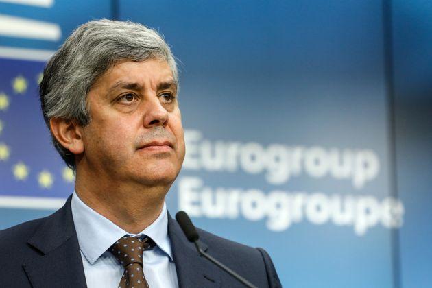 Σεντένο: Η Ελλάδα πρέπει να ολοκληρώσει πλήρως το τρέχον πρόγραμμα διάσωσης για να λάβει βοήθεια για...