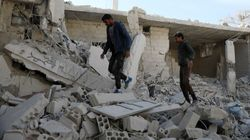 Πάνω από 20 μέλη του ISIS νεκρά στη Συρία έπειτα από ένοπλη