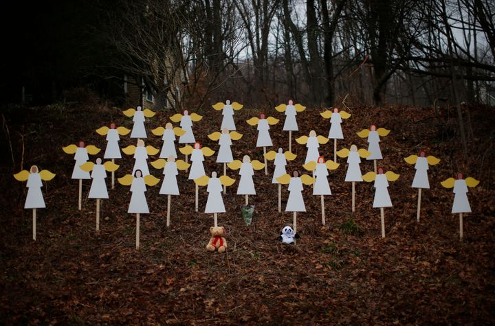 Five years have passed since the devastating school shooting in Newtown, Connecticut.