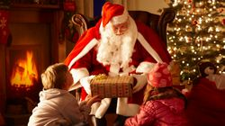 Make A Disabled Child's Christmas And Ensure Attractions And Events Are