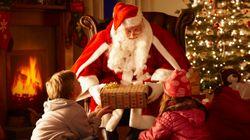 BLOG - Offrez aux enfants handicapés une fête de Noël qui leur soit
