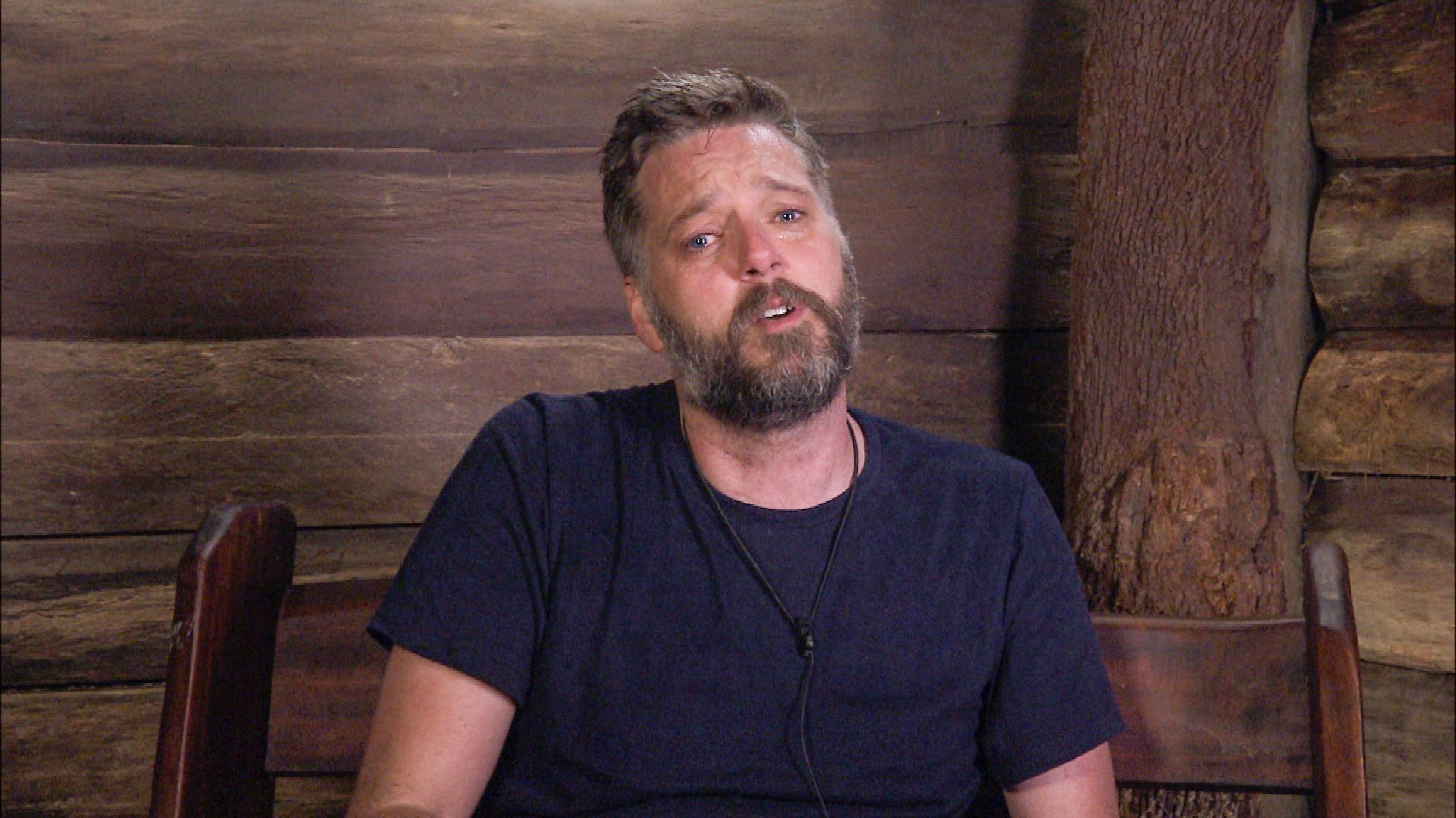I'm A Celebrity's Iain Lee Speaks Out On 'Bullying'