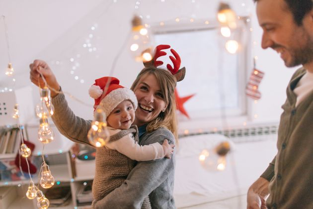 Parents Discuss The Reasons They Aren't Doing Santa For Their