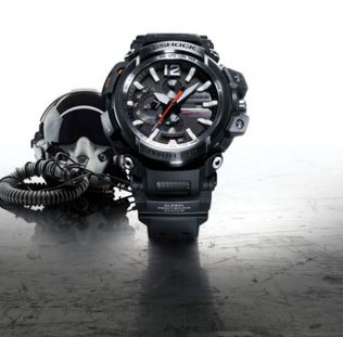 G-Shock Reveals First-Ever Connected GravityMaster