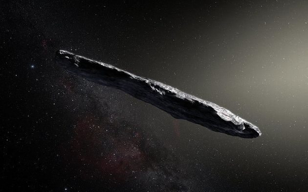 We've Got Some Bad News About That Interstellar Space