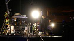 Σύγκρουση τρένου με σχολικό στη Γαλλία: Στους έξι οι μαθητές που έχασαν τη ζωή